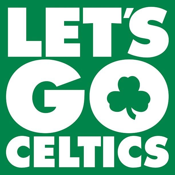 5f047d4c8f9c Let s Go Celtics !!!
