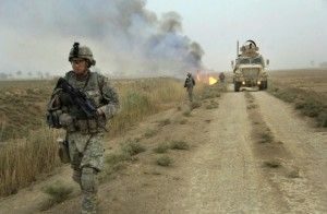 The War At Home Afghanistan War Shock And Awe Iraq