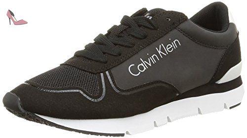 Perico, Chaussures de skate homme - Noir (Black), 40 EUCalvin Klein Jeans