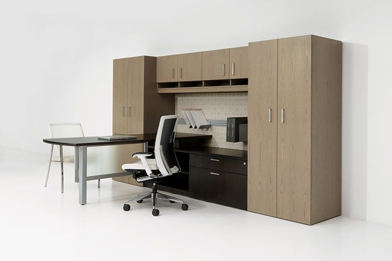 Modern Office Desks | Modern office desk, Office desk for sale