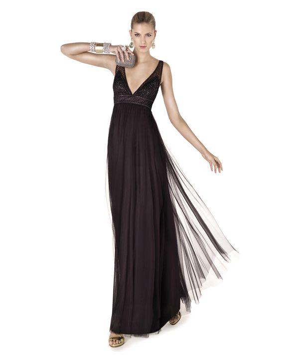 Abendkleider 2014 trend