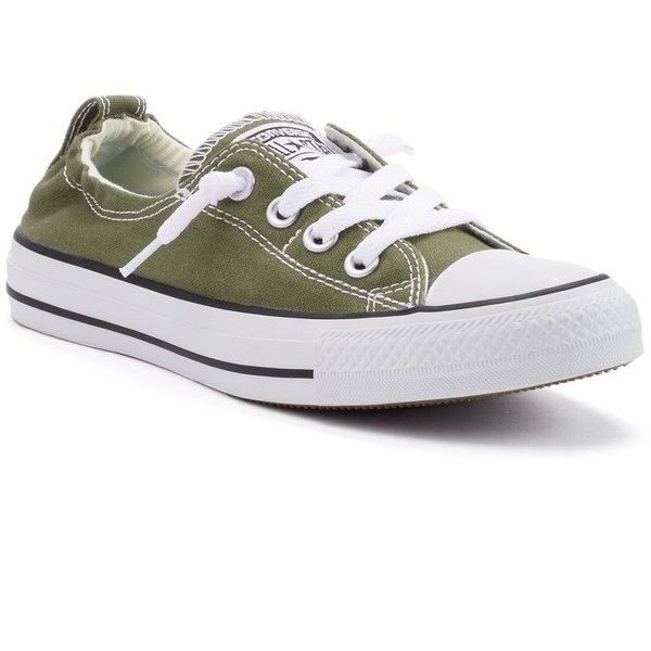 Converse at Kohl's - Shop our selection of adult shoes, including these  Converse Chuck Taylor Shoreline slip-on shoes, at Kohl's.