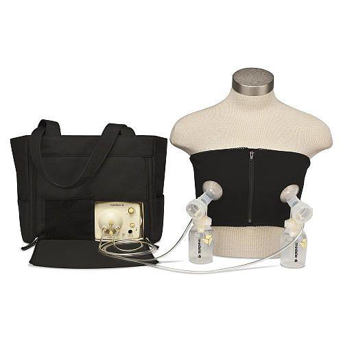 Image result for hands free bra for medela pump