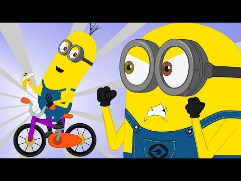 Am WordPress Web Developer Minions Funny Cartoon Gifs Minion Banana