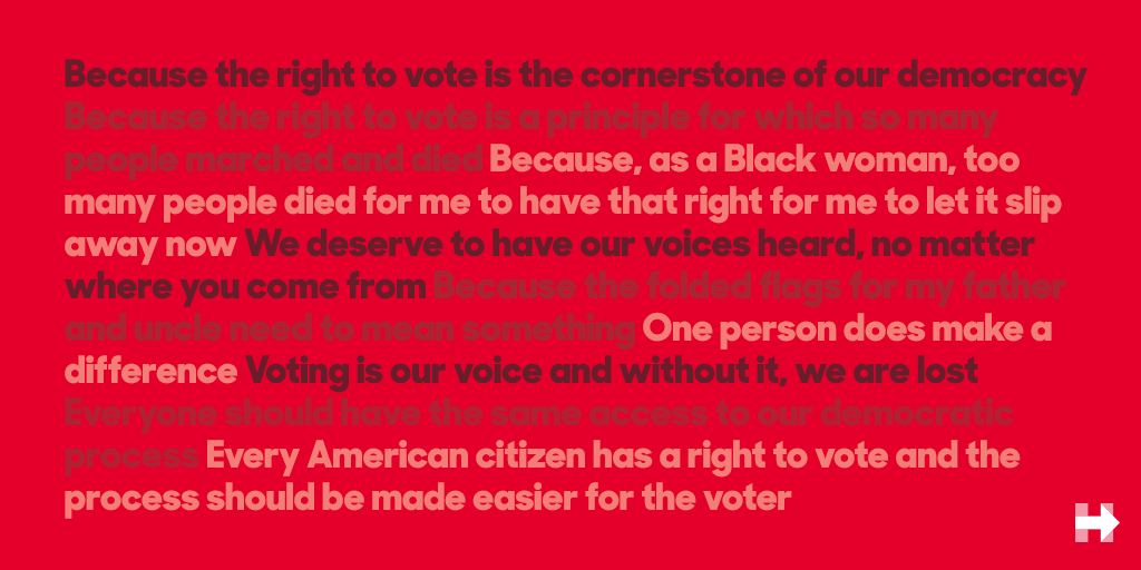 Quote About Voting