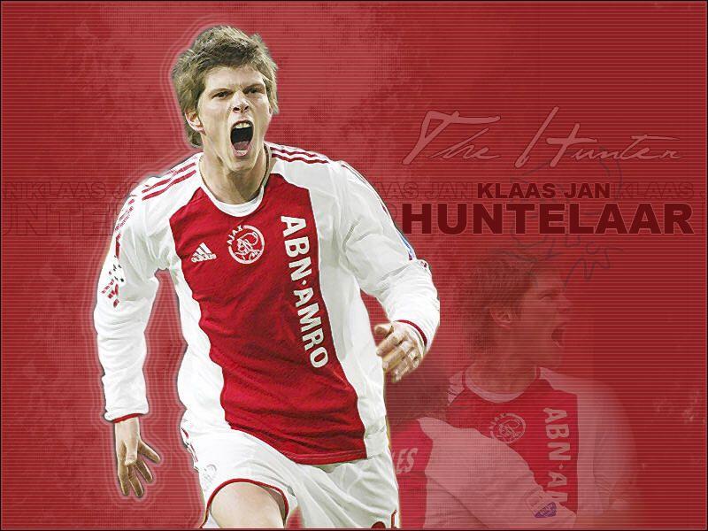 Klaas Jan Huntelaar - Ajax