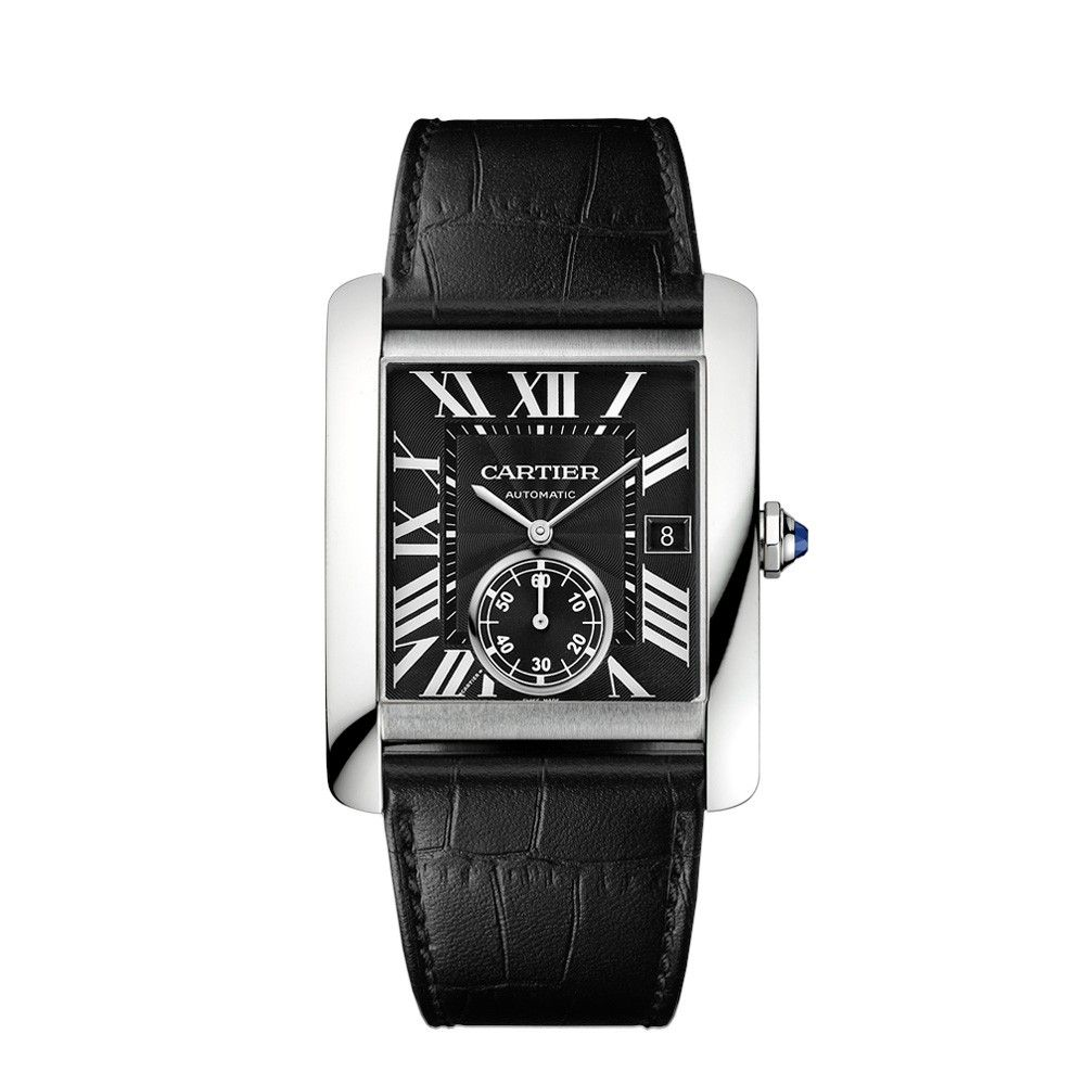Cartier Tank Mc Watch W5330004 Cartier Tank Mc Cartier Watch Timeless Watches