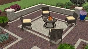 Patio Ideas: How to Successfully Design a Paver Patio!