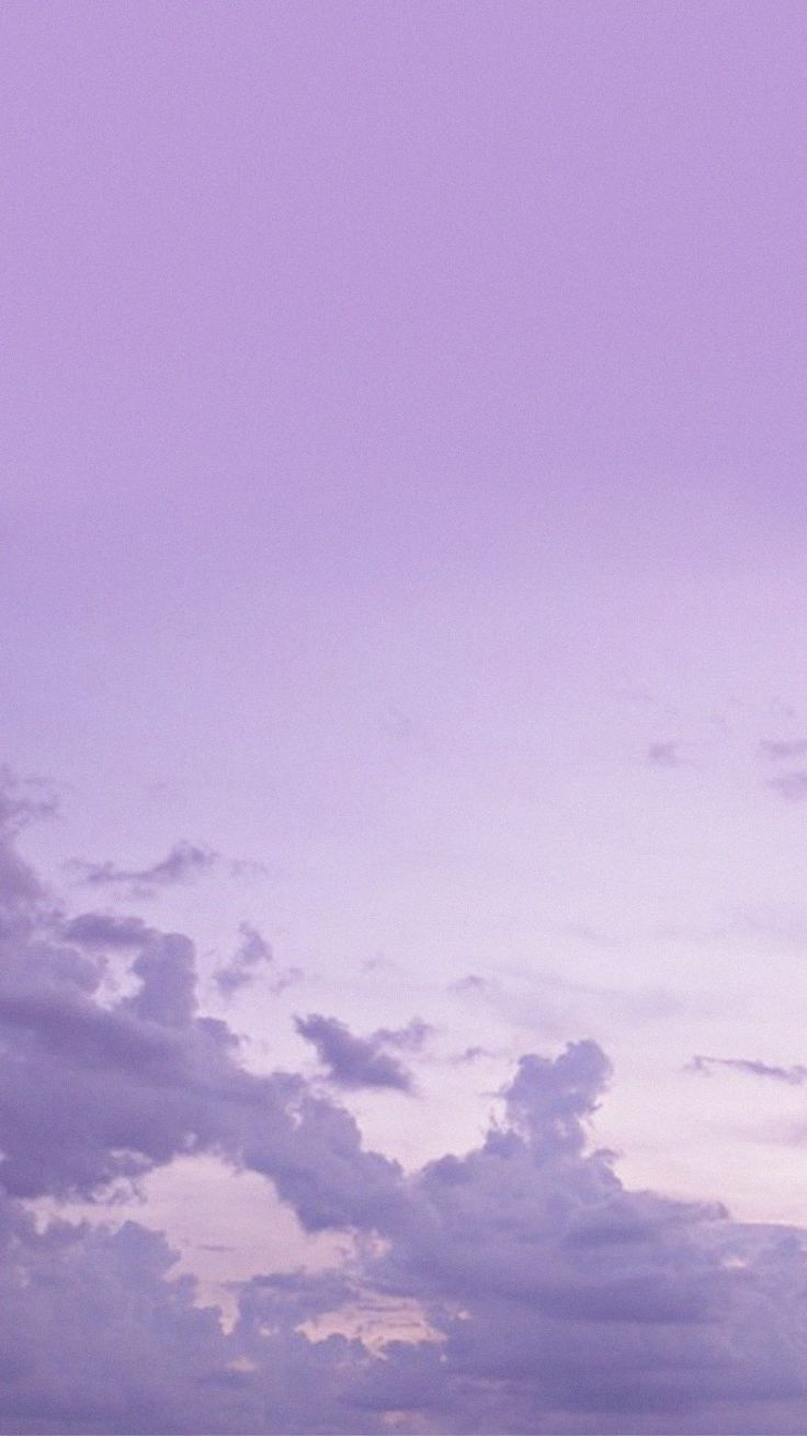 Mond Bewolkt Hintergrund Ver 1 Purple Wallpaper Iphone Sky Aesthetic Purple Aesthetic