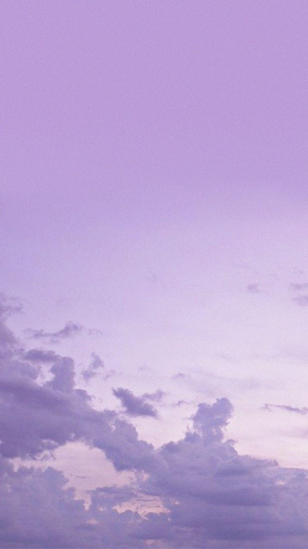 Mond Bewolkt Hintergrund Ver 1 Purple Wallpaper Iphone Sky Aesthetic Purple Aesthetic
