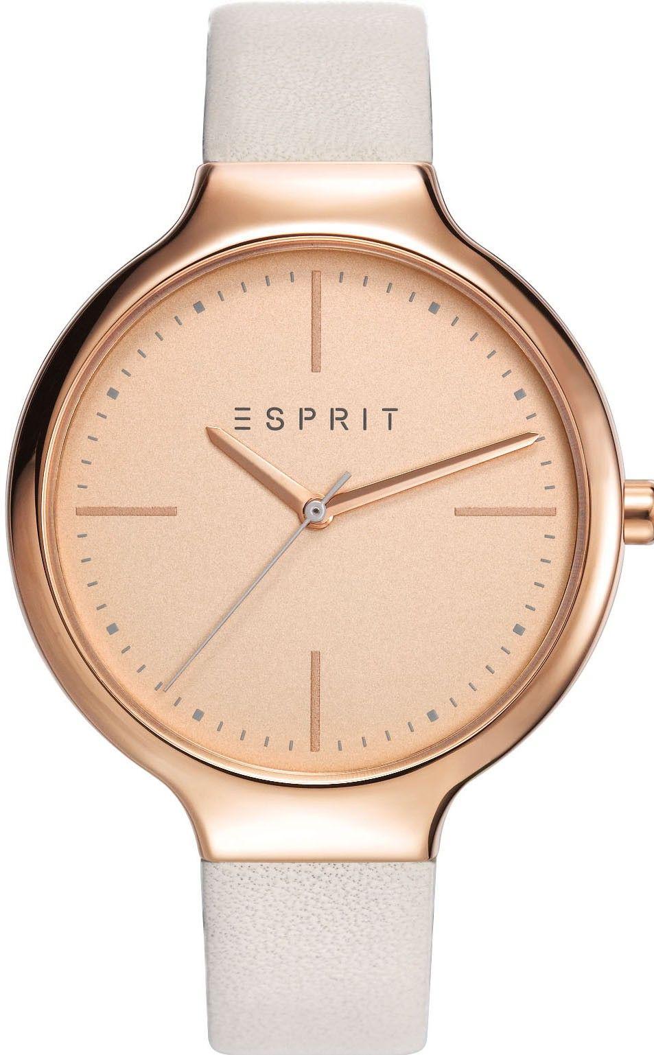 Esprit Es108142003 Bayan Kol Saati Saat Saat Bayan Saatleri Kadin Aksesuarlar