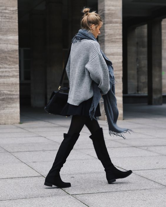 30+ Fasjonable sko høst vinter 2017 2018 | Vinter stil