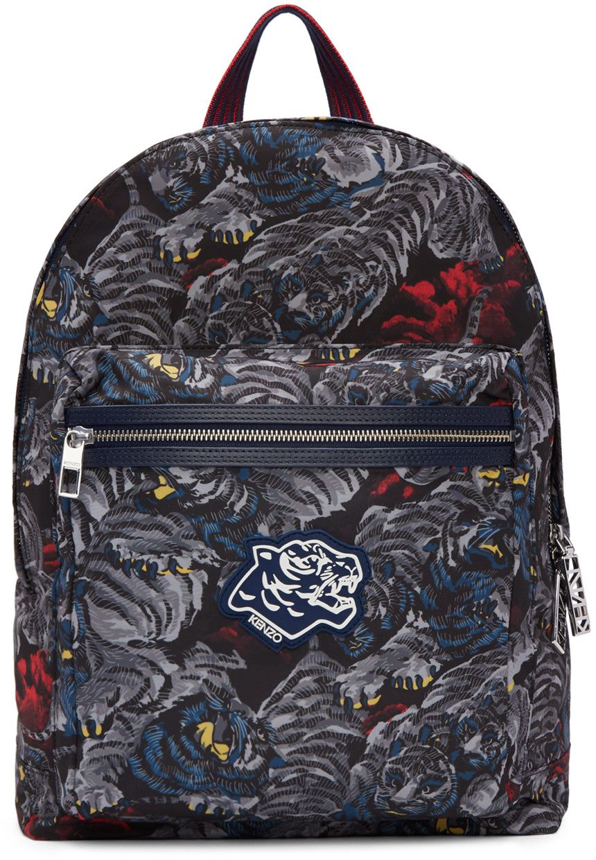 tiger backpack Grey Sale,up to 39% Discounts