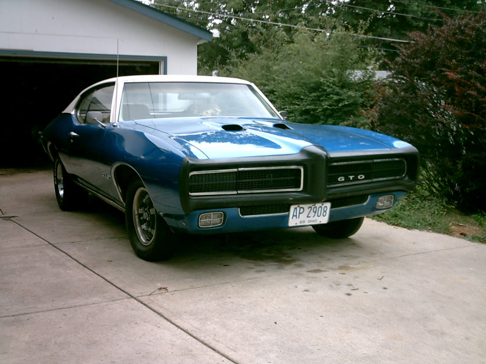 1967 Pontiac Bonneville Flickr Photo Sharing Gto 1960 Judge 1969 Picture Of Exterior