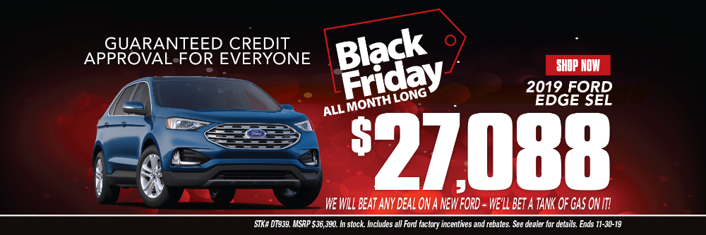 New Ford Deals Special Offers In Granite City Il St Louis Mo