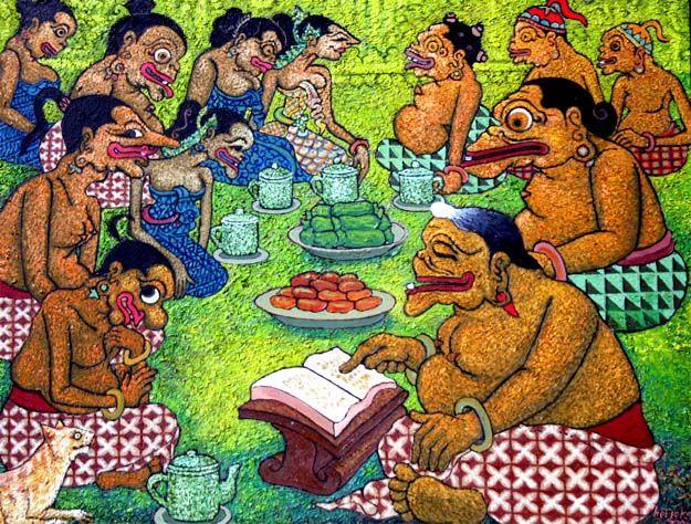 Gladhen Tembang Macapat 9 Gambuh Sejarah Seni Seni Seni Tradisional