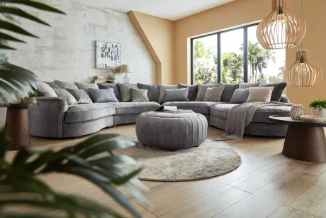 Fabric Sofas Corner And Sofabeds Sofology In 2020 Furniture Home Decor Sofa