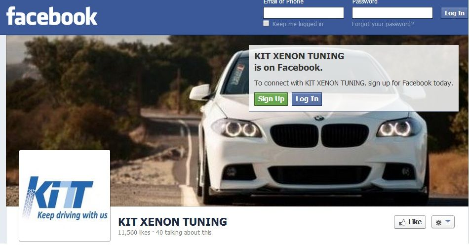 KIT XENON TUNING $595 | random | Places to visit, Places