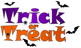 Download Trick Or Treat Png Png Images Background Png Free Png Images Clip Art Trick Or Treat Halloween Clipart