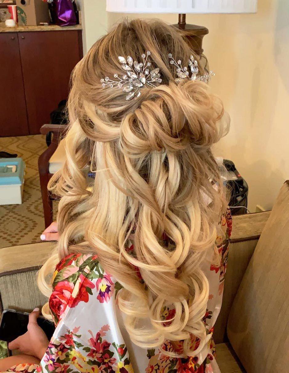bridal hair stylist in 2019 | southwest florida, tampa