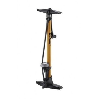 Icetoolz Floor Air Pump A451 38 Bike Pump Bike Pump Bike