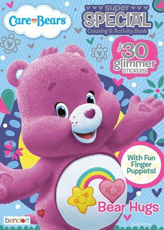 Pin By Care Bears World On Bear