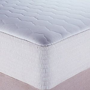 Logan And Mason Pillowtop Mattress Topper Hotel At Home Pillow Top Mattress Mattress Topper Mattress