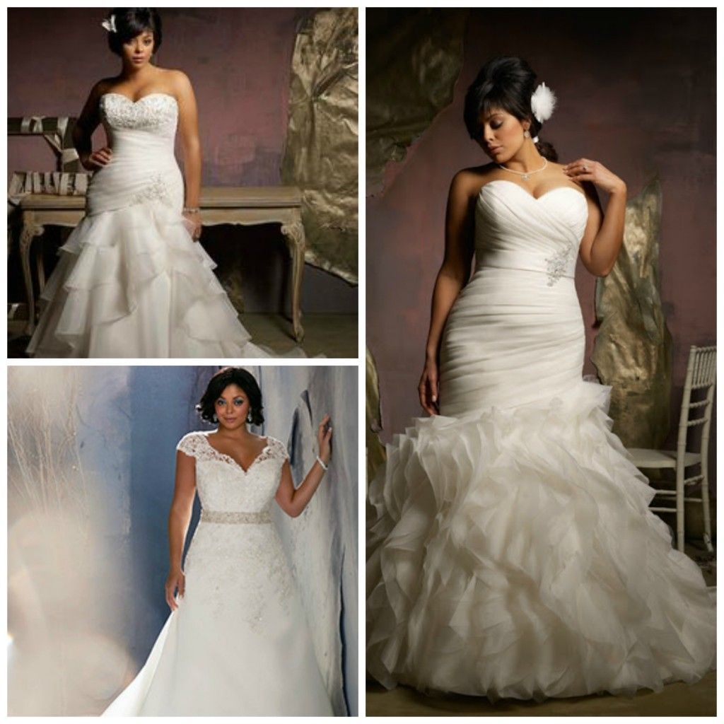 Wedding Dresses For Curvy Brides Is Dedicated To All Of Those Bride Bes Who Have A Curvalicious Rocking Body That Want Something Other Than Strapless