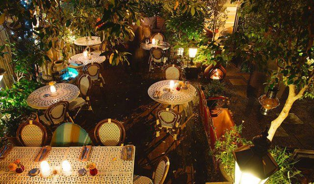 Best Restaurants In Gardens Cape Town