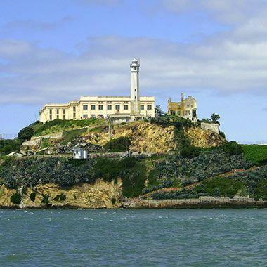 Alcatraz Island Tours Discount Tickets San Francisco Citypass