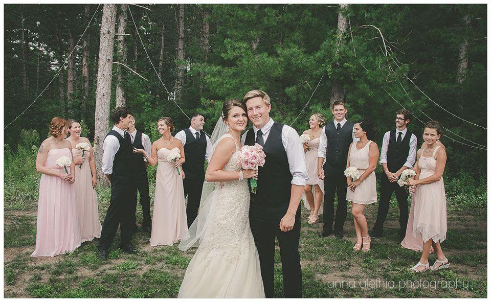 La Crosse WI Wedding Photography
