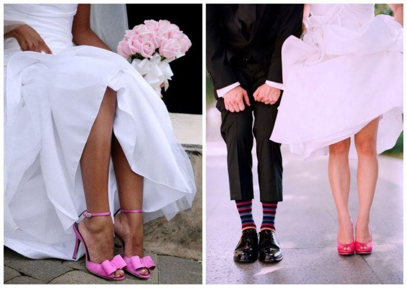Kolorowe Buty Do Slubu High Low Dress Fashion Dresses