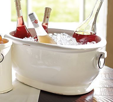 Rhodes Party Bucket Wine Cooler Party Bucket Wine Bucket Wine Cooler