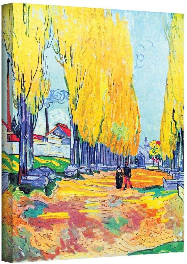 Awesome Van Gogh Wall Art Ideas - Art & Wall Decor - hecatalog.info