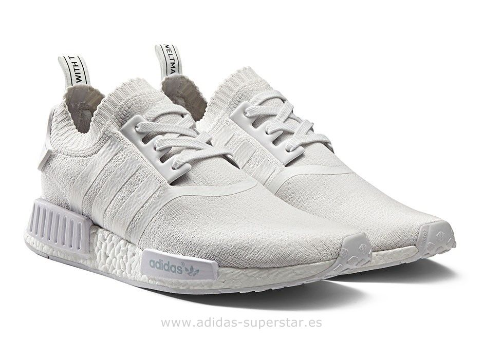 adidas nmd hombre beige