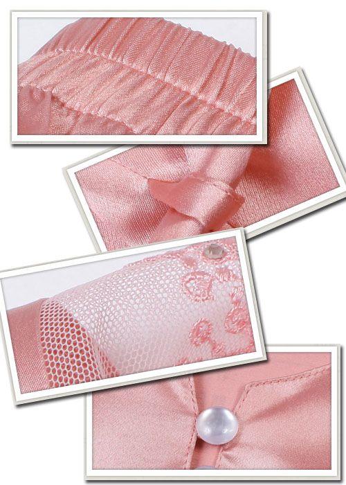 Damen Schlafanzug aus reiner Seide 1028 Damen Schlafanzug aus reiner Seide 1028 [NP1028] - €109,89  - www.seide-shop.com: