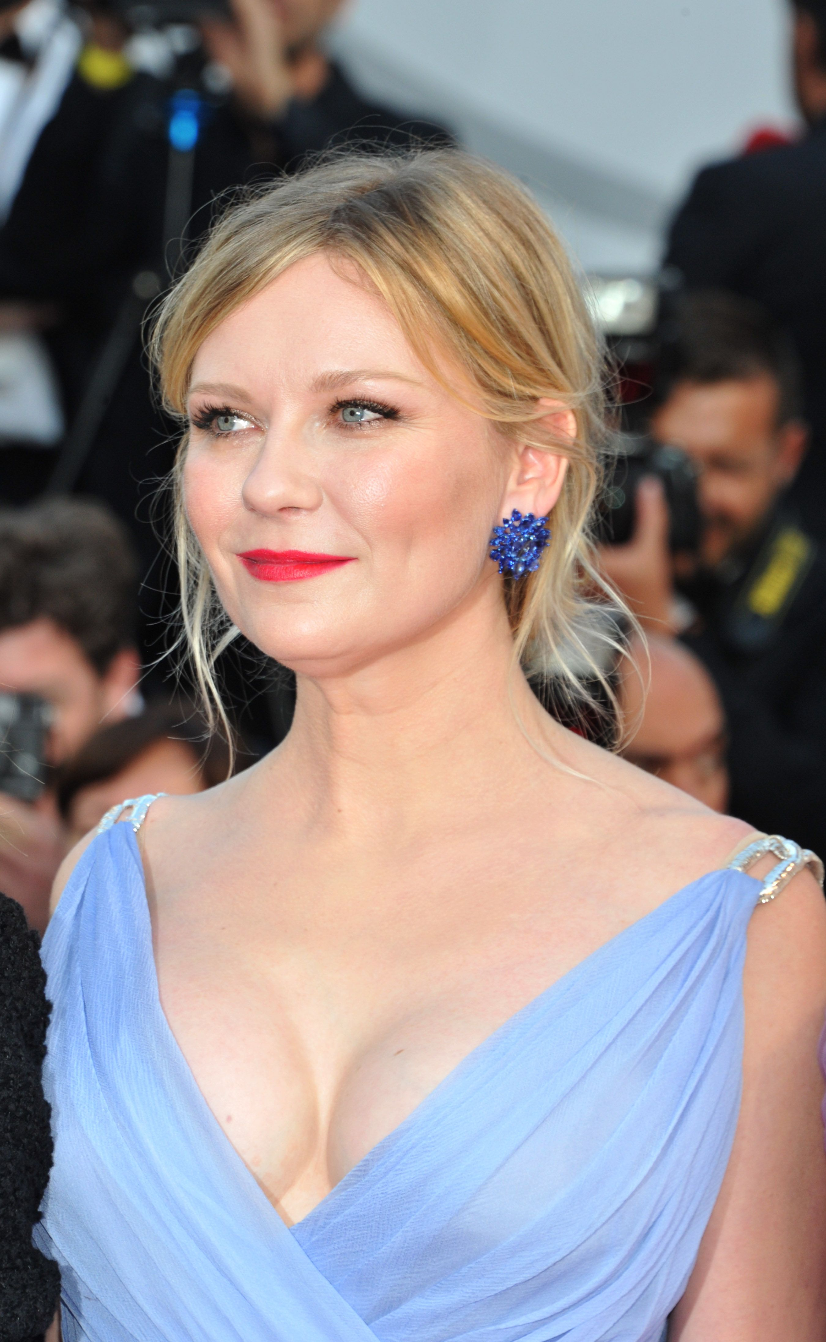 Celebrites Kirsten Dunst nude photos 2019