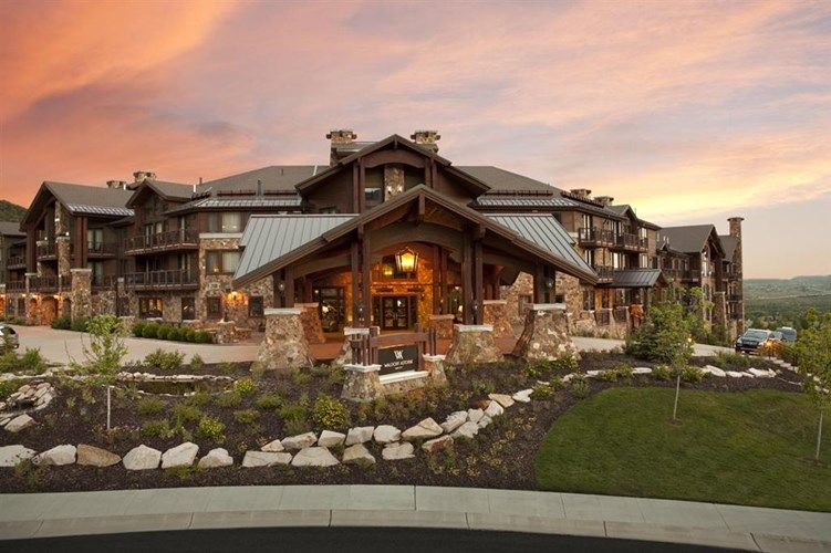 Stay At The Waldorf Astoria Park City And Receive Every Third Night Free Enjoy 50