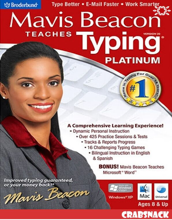 Mavis Beacon Teaches Typing Platinum 20 Free Download Latest - k amp uuml chen design outlet
