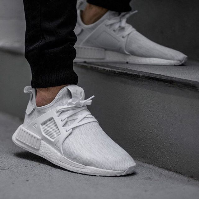 The adidas NMD XR1 \