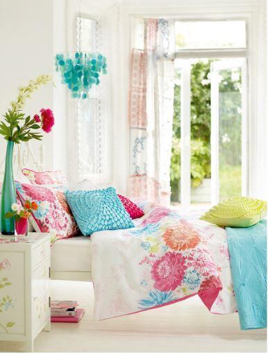 Bedroom Decor Ideas Colourful Bedrooms What A Joyful