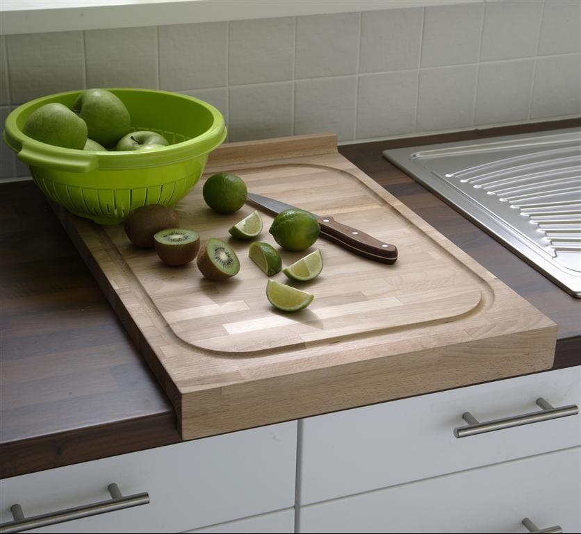 Epingle Par Cori Green Sur Kitchen Ideas Planche A Decouper Bois Astuce Rangement Cuisine Rangement Cuisine
