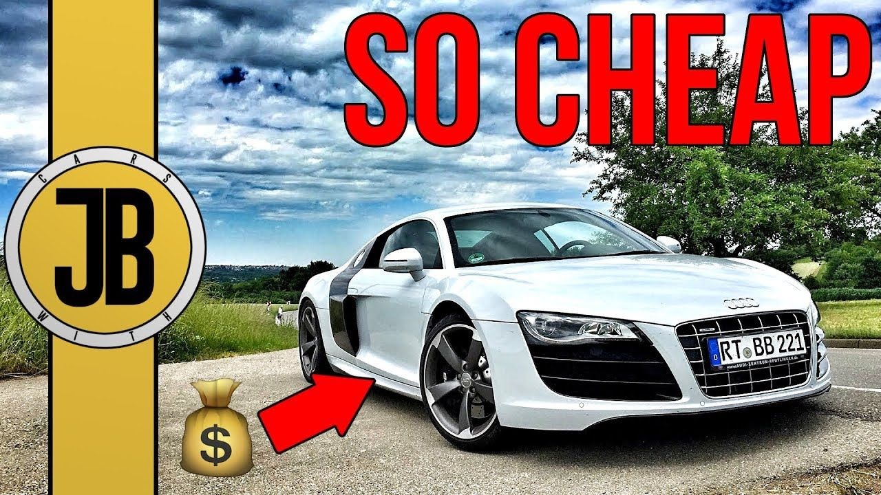 Top 5 Cheapest Supercars You Can Buy Almost Affordable In 2020 Super Cars Fun Facts