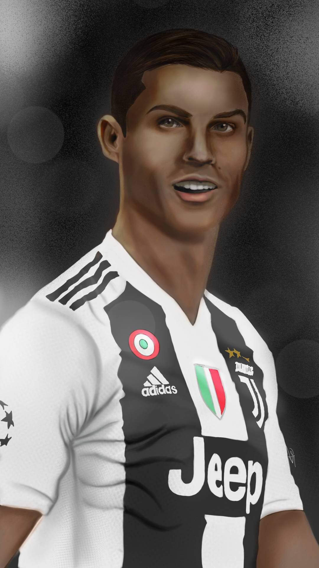 CR7 Junior Sac à dos Cristiano Ronaldo Sac à dos Juventus Forza Soccer Football