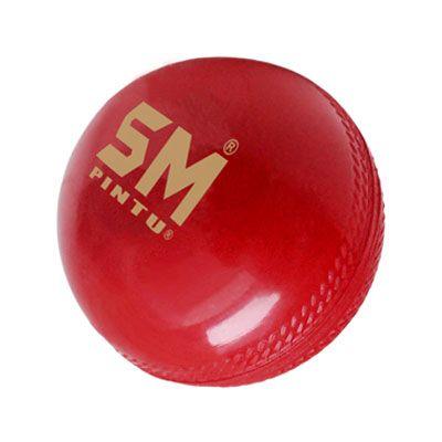 Sm Synthetic Ball The Sm Synthetic Cricket Ball Is Made Of