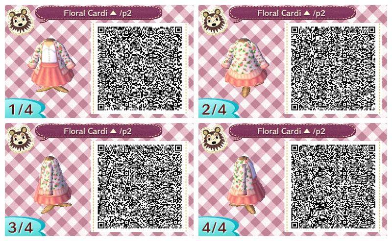 Animal Crossing Qr Codes Animal Crossing Qr Animal Crossing Diseno Animal