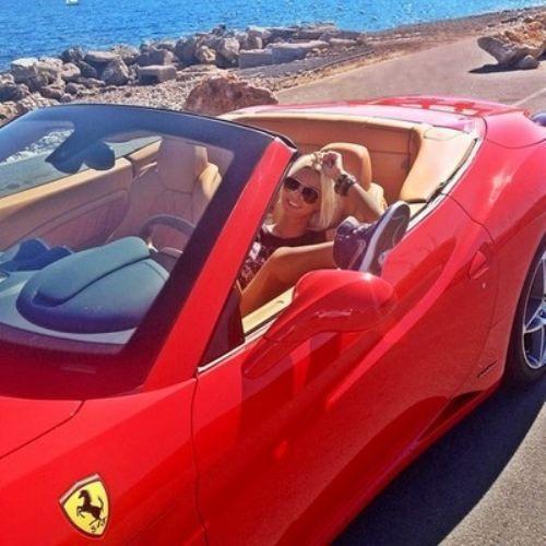 Rich Kids Of Instagram Girls Google Search Sports Cars Luxury