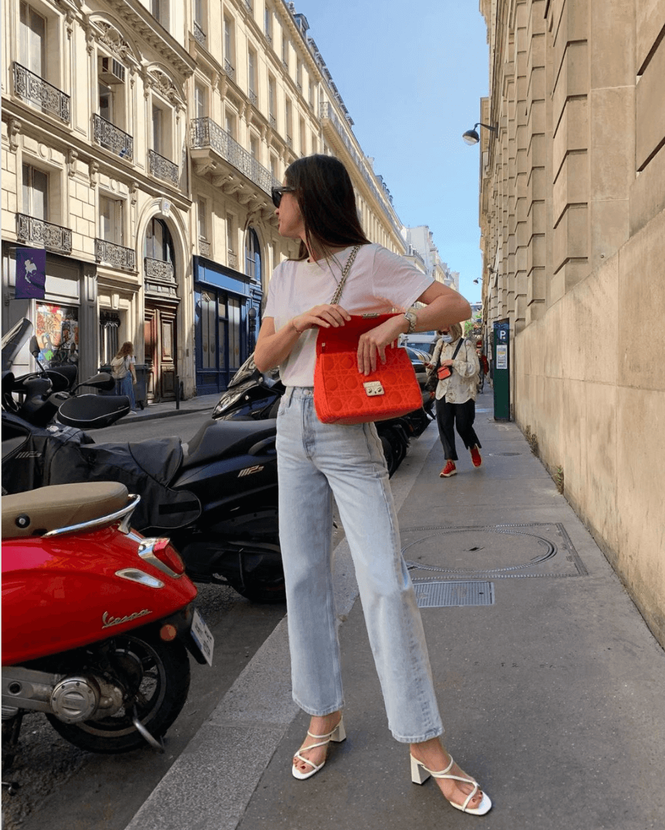 10 Fresh Summer Outfit Ideas to Start Wearing Now