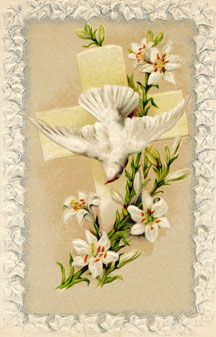 Easter Religious Graphics - Image 5