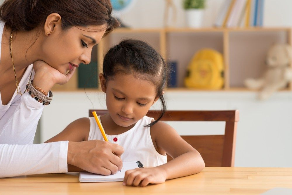 Montessori Education system and its advantages